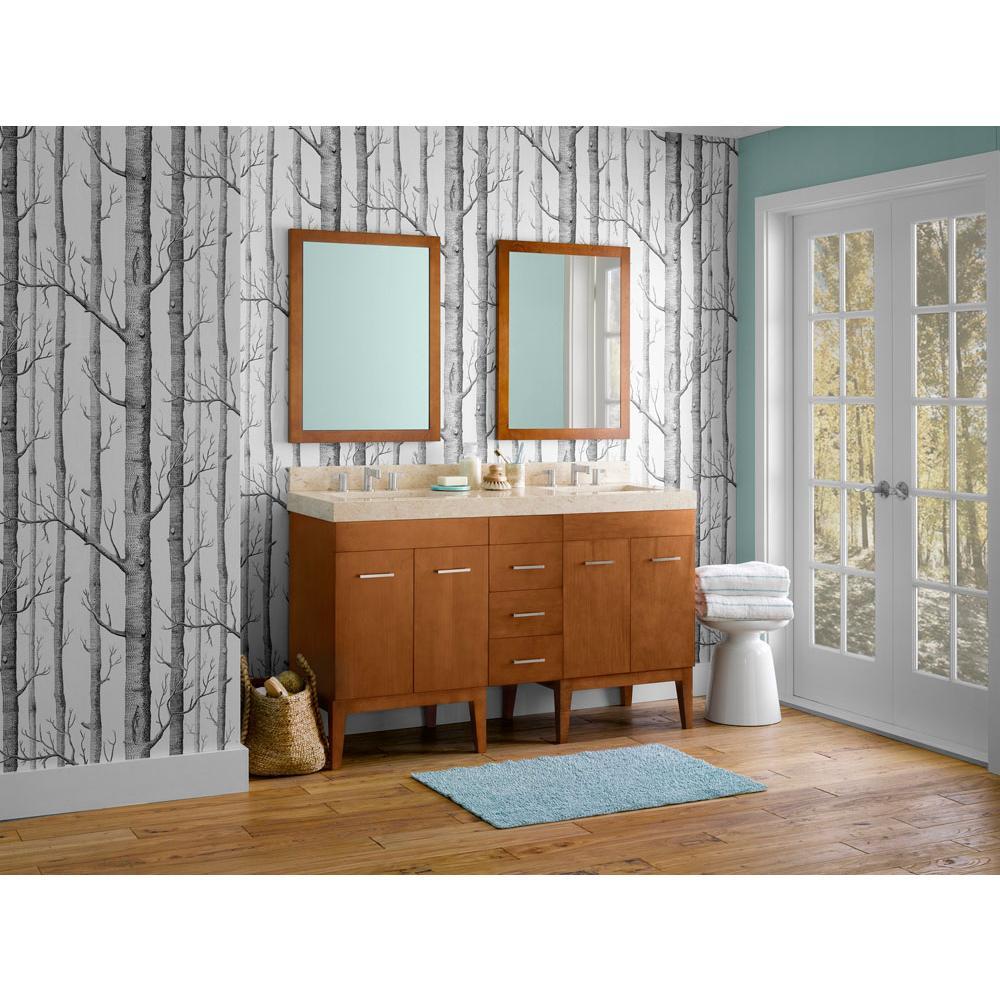 Ronbow Vanities The Somerville Bath Kitchen Store Maryland - Ronbow bathroom vanities