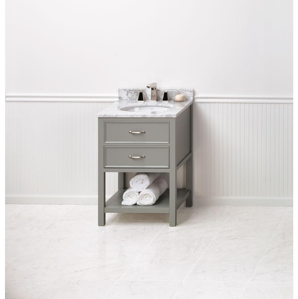 Ronbow Bathroom Vanities Newcastle | The Somerville Bath & Kitchen ...