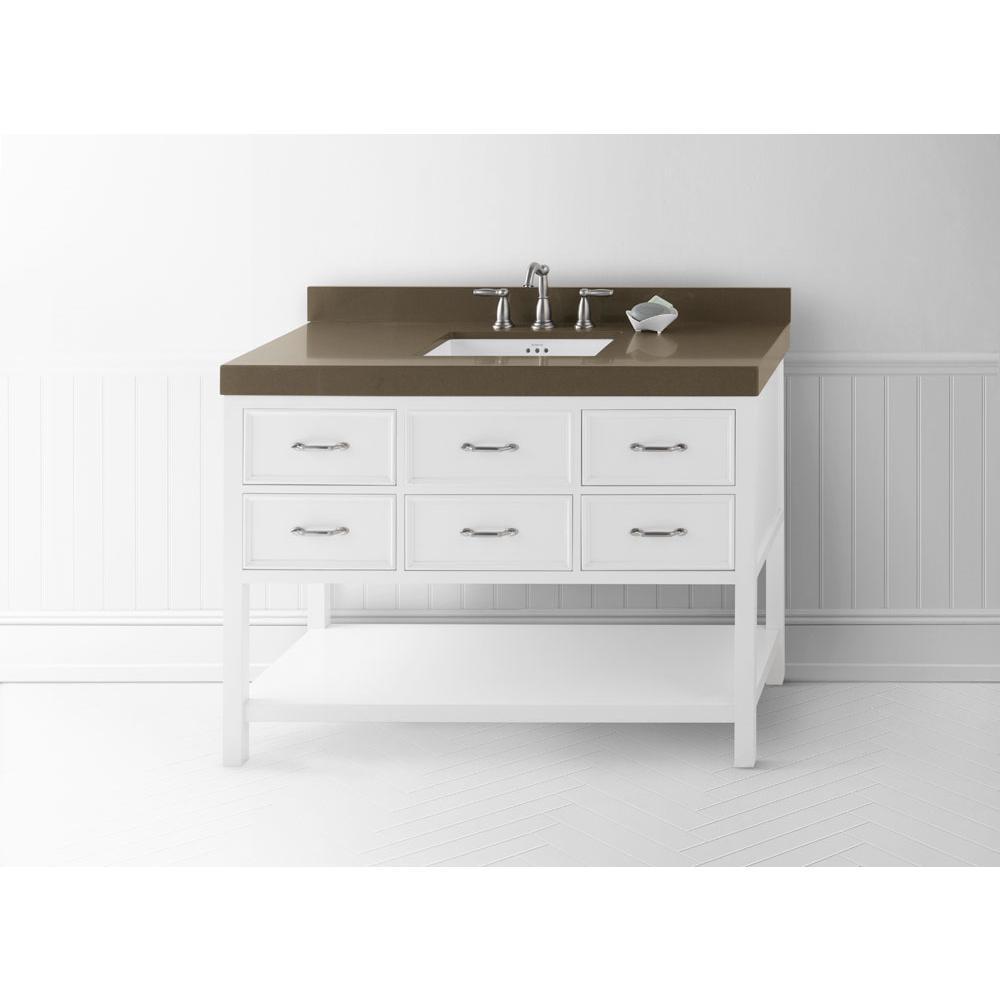 Ronbow Bathroom Vanities Newcastle | The Somerville Bath & Kitchen ...