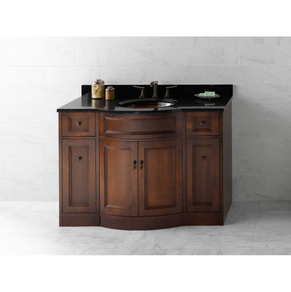 Bathroom Cabinets Maryland bathroom vanities traditional | the somerville bath & kitchen