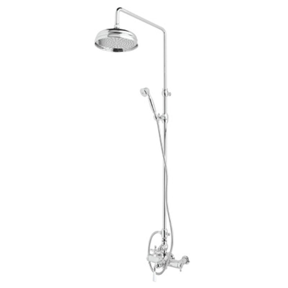 Rohl Shower Systems   The Somerville Bath & Kitchen Store - Maryland ...