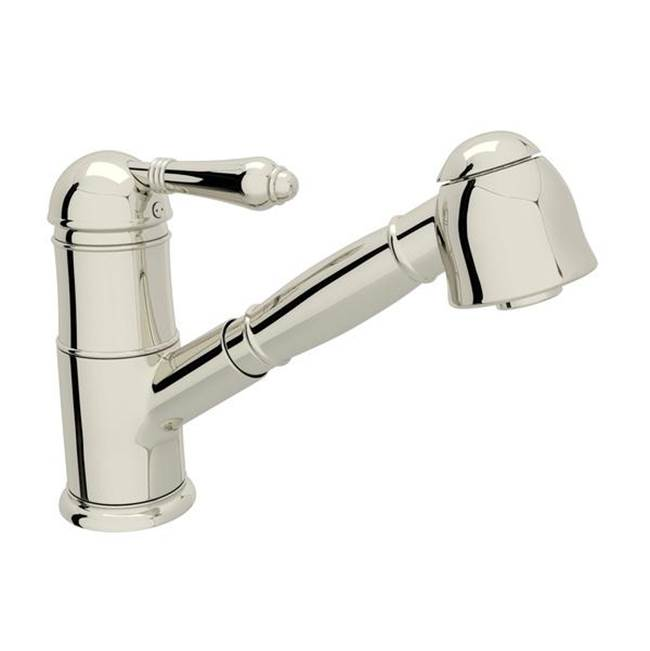 Rohl A3410LMPN-2 at The Somerville Bath & Kitchen Store ...