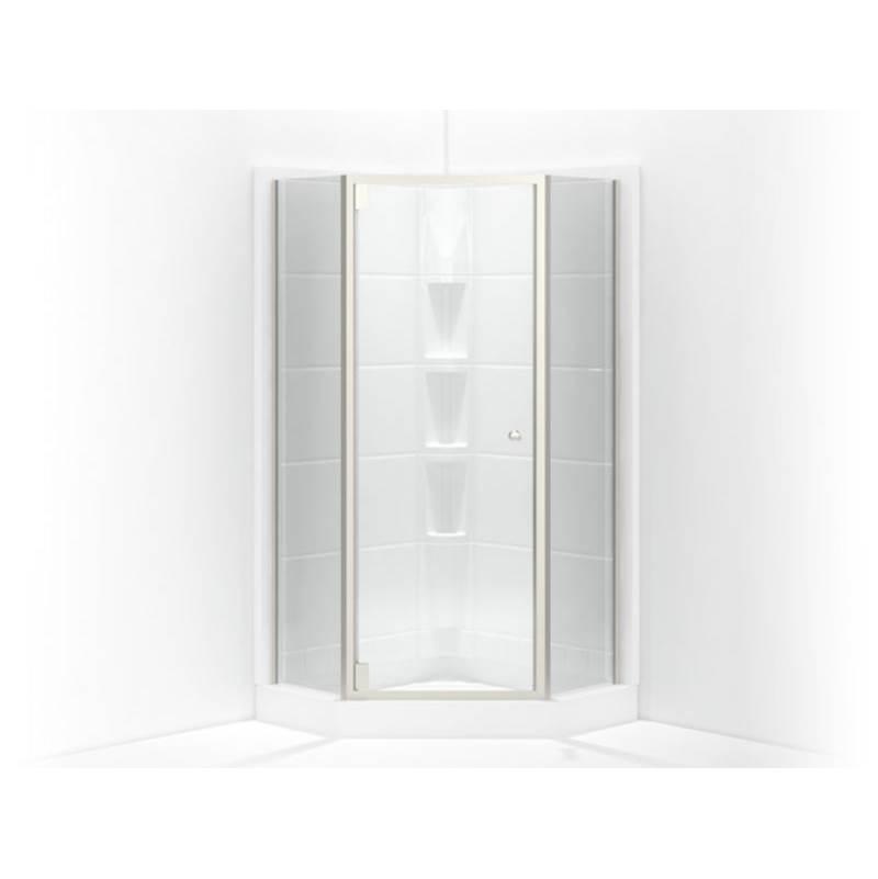 Shower Door Sterling Plumbing Shower Doors The Somerville Bath