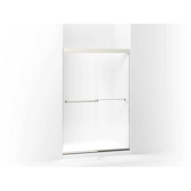 502 55 613 95 581075 48n G03 Sterling Plumbing Meritor Frameless Sliding Shower Door