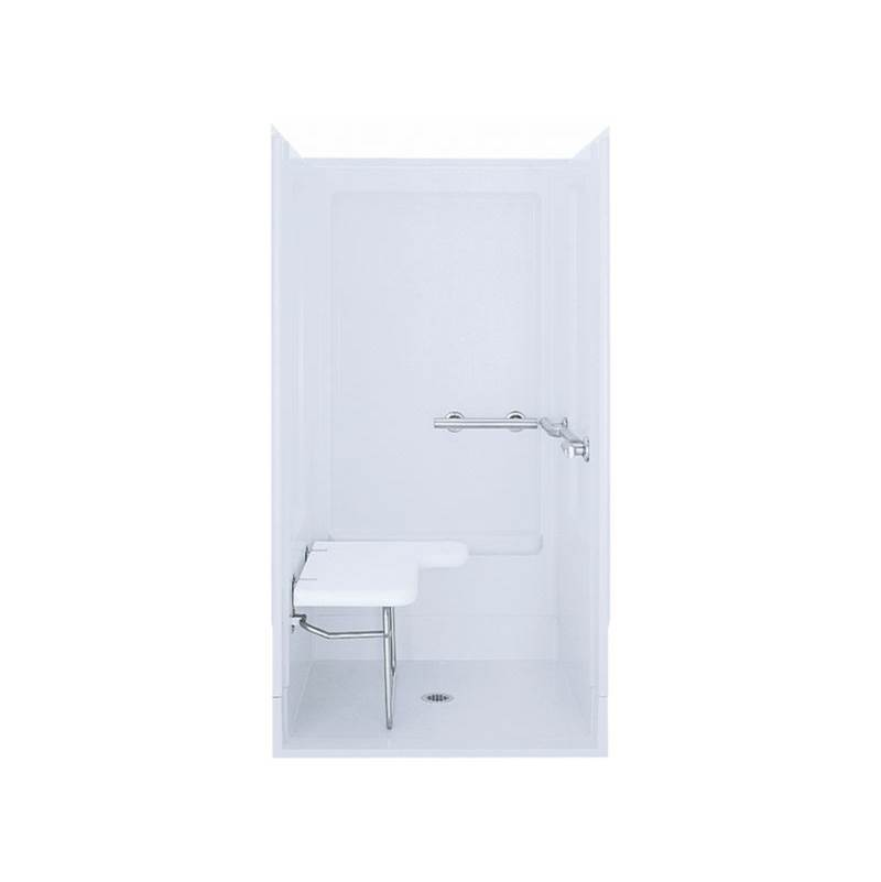 Sterling Plumbing Biscuit | The Somerville Bath & Kitchen Store ...