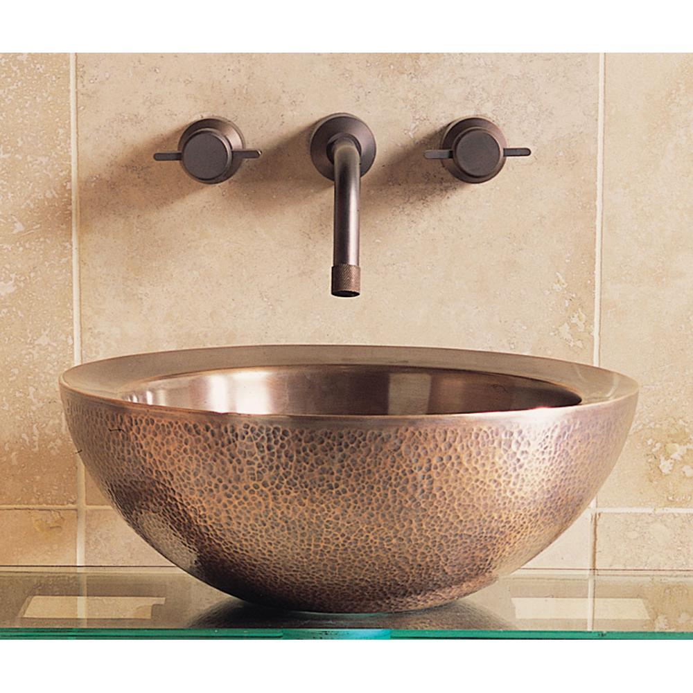 Sinks Bathroom Vessel Copper Tones The Somerville Bath Kitchen Maryland Pennsylvania Virginia