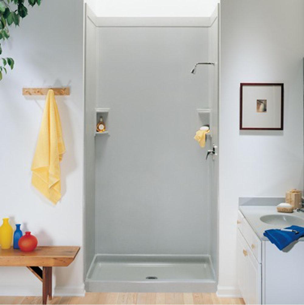 Swan Bathroom Showers   The Somerville Bath & Kitchen Store ...