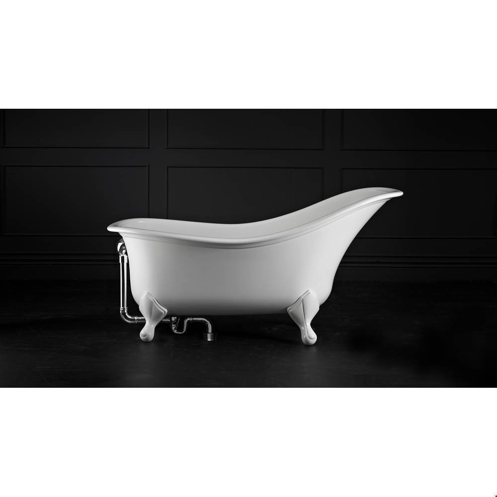Tubs Soaking Tubs Traditional | The Somerville Bath & Kitchen Store ...